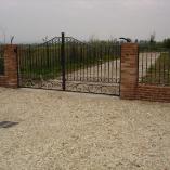 cancello-in-ferro